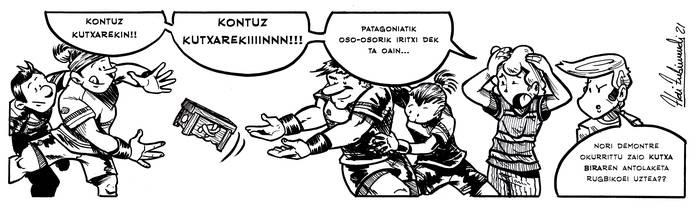 Kromikia