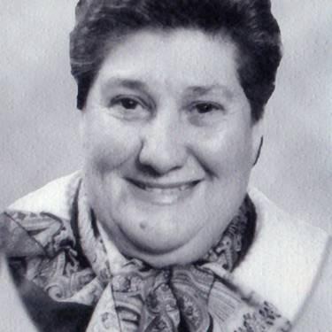 Juana Bruces Morís