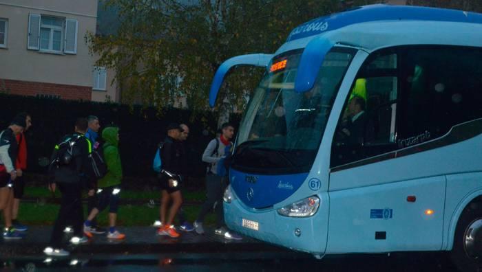 Autobuserako, azken eguna
