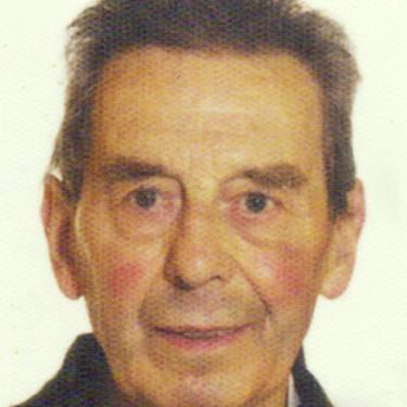 Jose Mari Alberdi Echave