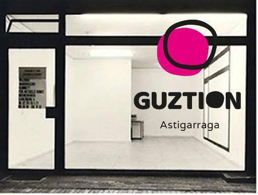Hutsik dauden lokalak dinamizatzeko, 'Guztion Astigarraga' egitasmoa
