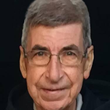 Joxe Ramon Beroitz Arrozpide