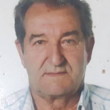 Jose Maria Etxeberria Agirre