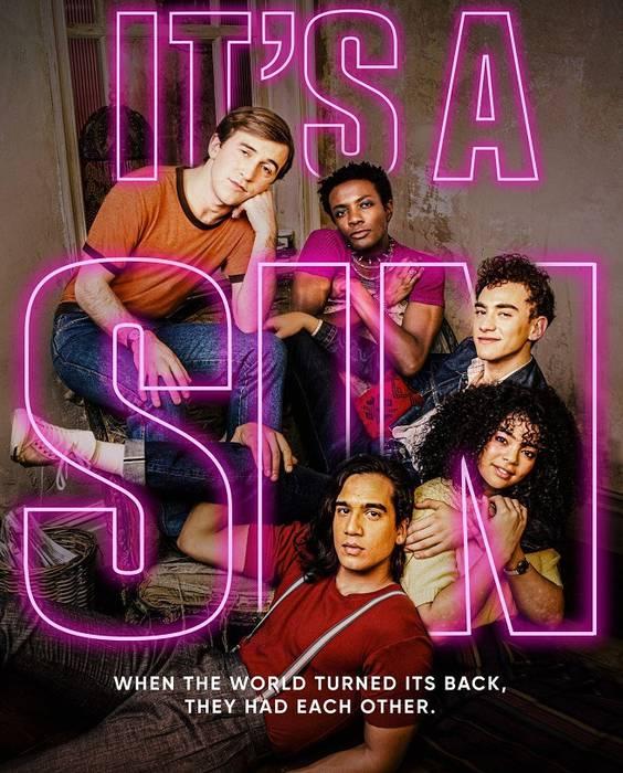 'It's a Sin', Russell T. Davisen azken maisulana: festatik dramara, askatasunetik estigmara...