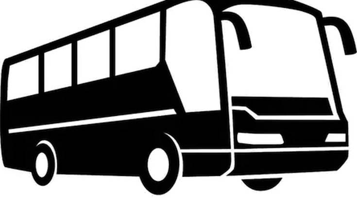 Autobusa, ostiralean Bilbora joateko