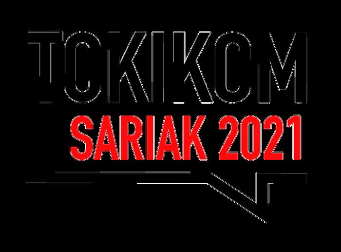 TOKIKOM Sariak 2021. Finalistak.