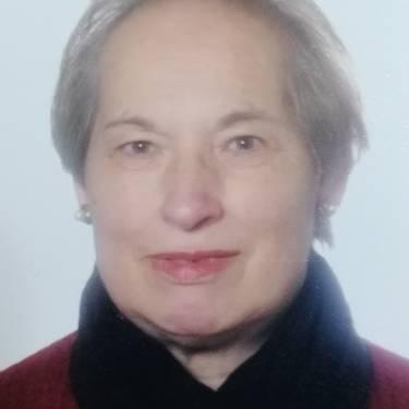 Mª Soledad Barandiaran Mendizabal