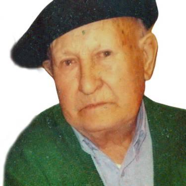 Antonio Zubiarrain Otxotorena