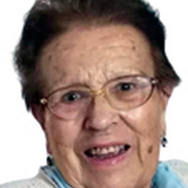 JOSEFINA GARCIA PONCE