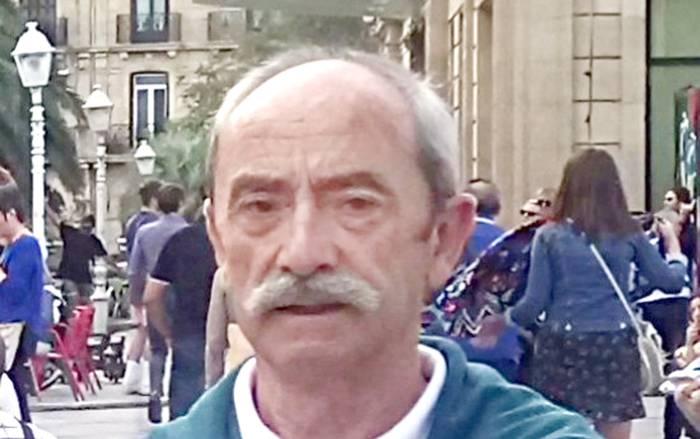 Carlos Sanchiz Sarriegi izendatu dute, 2020ko 'Hernaniar Bikaina'