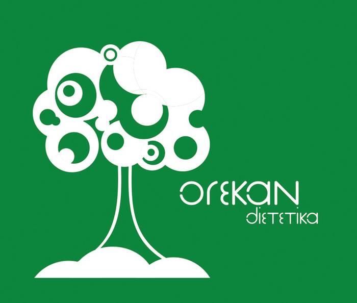 Orekan dietetika logotipoa