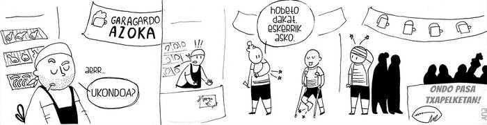 Asteko Kromikia