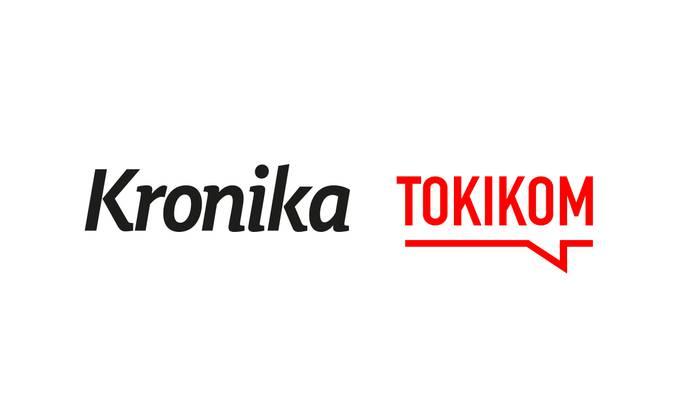 Baliabideak erakunde publikoen zerbitzura, Kronikak eta Tokikomek