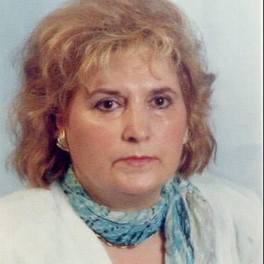 Maria Pilar Aguirrezabala Arrizabalo