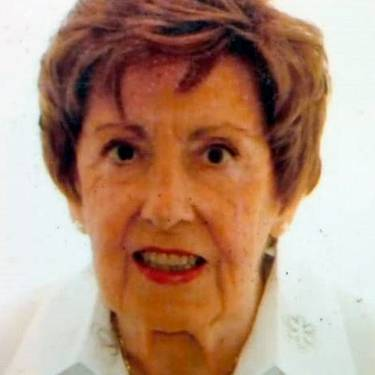 Maritxu Larzabal Goñi