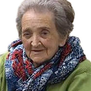 Mari Carmen Arambarri Olazabal