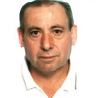Antonio Gonzalez Martin