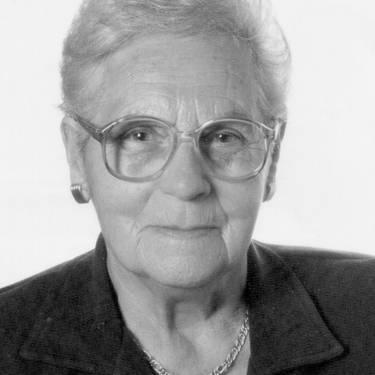 Maria Luisa Mendiolagaray Bilbao
