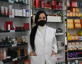 «Gaueko txanda duen farmazia urtero aldatzen da, baina langileak beti berberak izaten dira»
