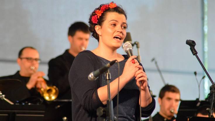 Ainara Ortega musikariaren emanaldia gaur, online kultur programazioarekin jarraitzeko