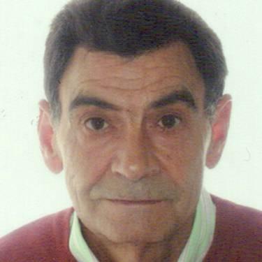 Jose Luis Garcia Martinez