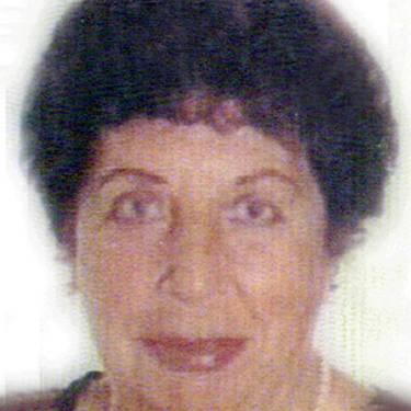Julia Saiz Berrospide