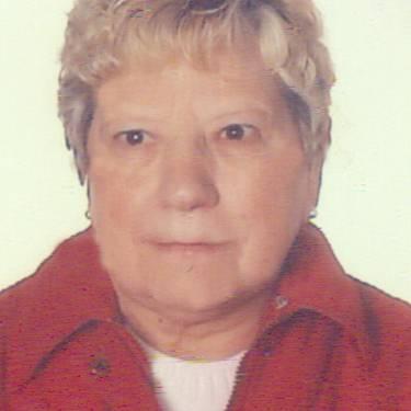 Severina Lucambio Maiz