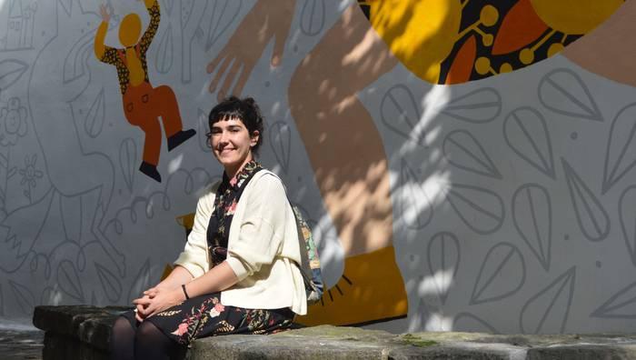 'Axpi'ren marrazkiak, Donostia Kulturan