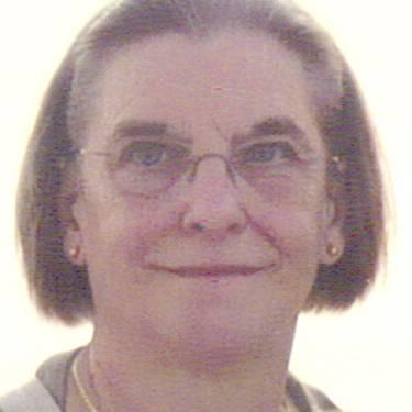 Maria Gabirondo Zabala