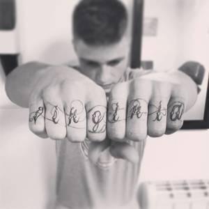 Tatuajeak 50€tik hasita