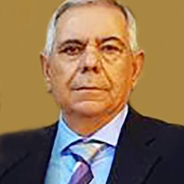 Antonio Avila Muñoz