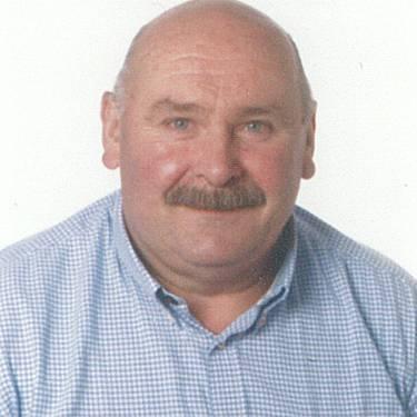 Martin Ansa Iradi