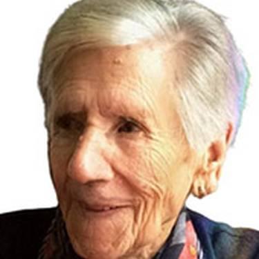 Juana Ugalde Altuna