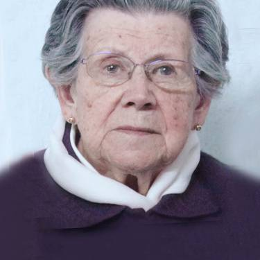 Maria Juana Izaguirre Zabalegui