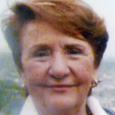 Isabel Alberdi Burguete