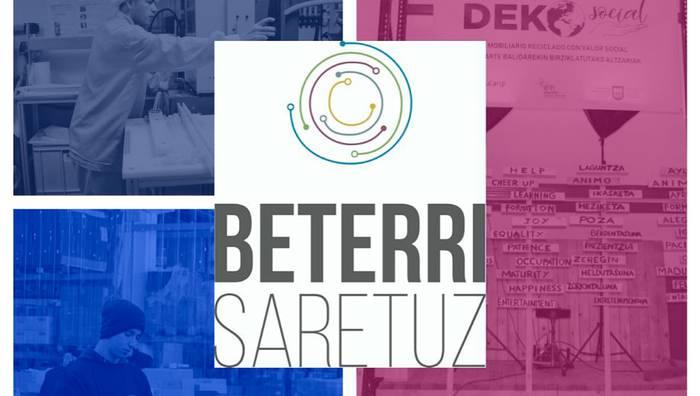 'Beterri Saretuz' programaren lehen jardunaldia gaur, Oronan-Ideon