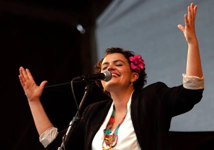 Ainara Ortega. Kontzertua