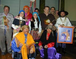 Inauterien historikoa 2003