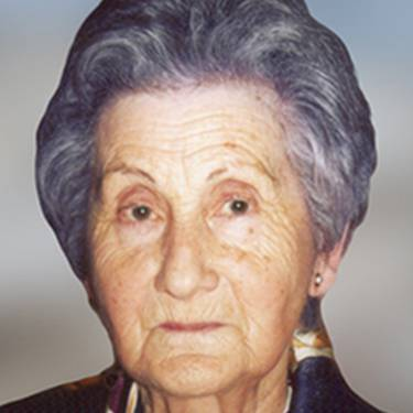 Josefa Sanchiz Soto