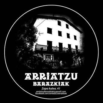 Arriatzu