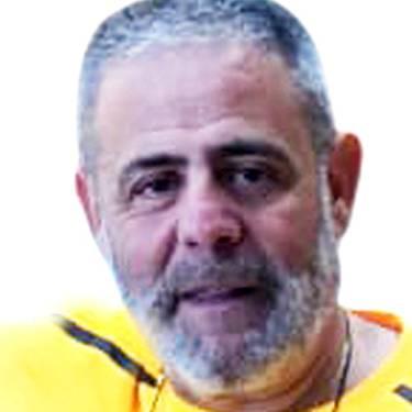 Juanjo Beroz Artano