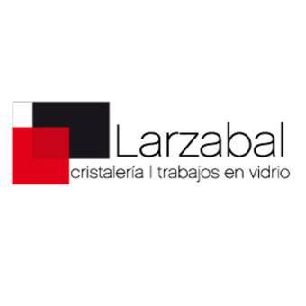 Larzabal leihoak logotipoa