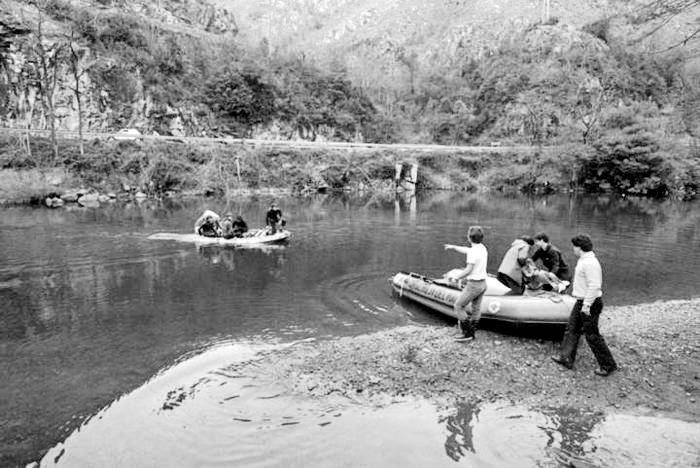 'Non dago Mikel?', Mikel Zabalzaren heriotzari buruzko dokumentala ikusgai bailaran, gaurtik