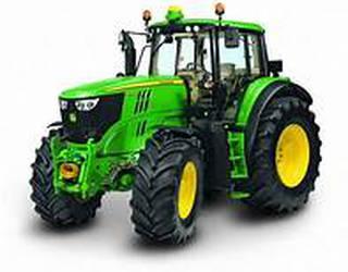 Etzi, traktoreen errebisio teknikoa